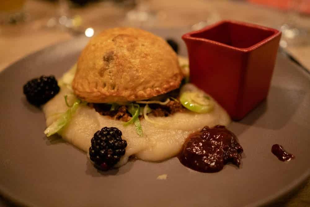 Food Blog Weimar