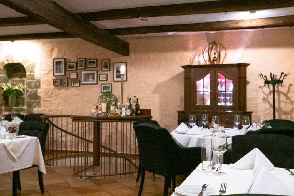 Il Cortile Restaurant Erfurt