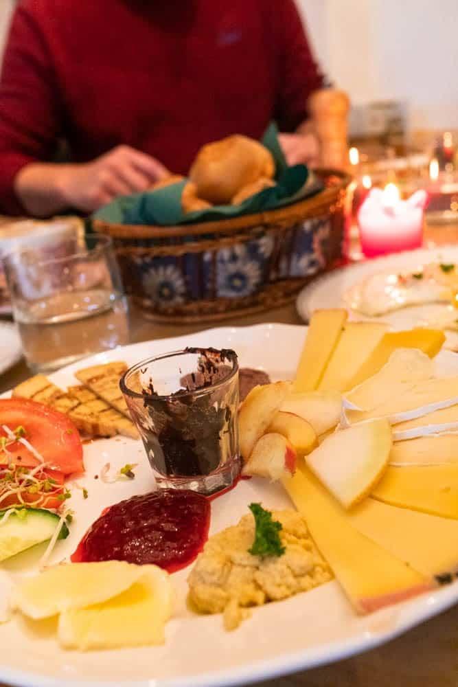 Slow Food Frühstück Leipzig
