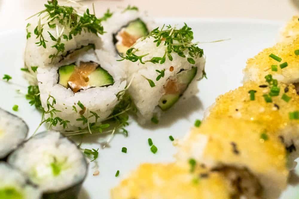 Erfurt Sushi