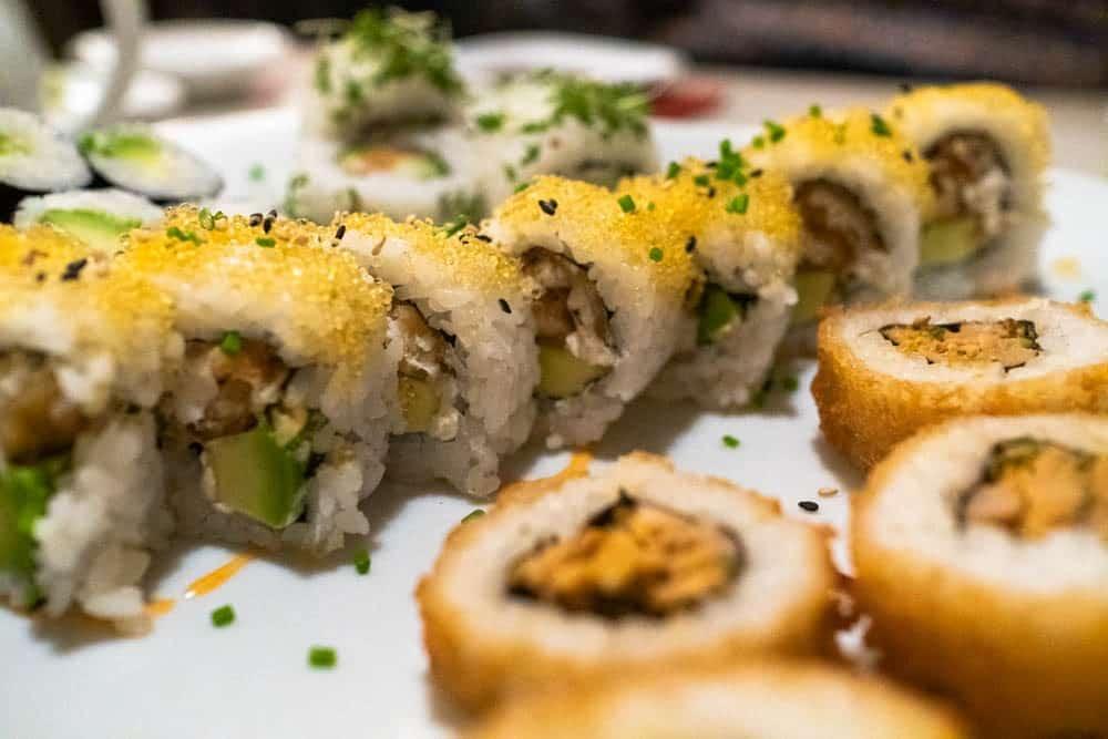 Sushi Erfurt