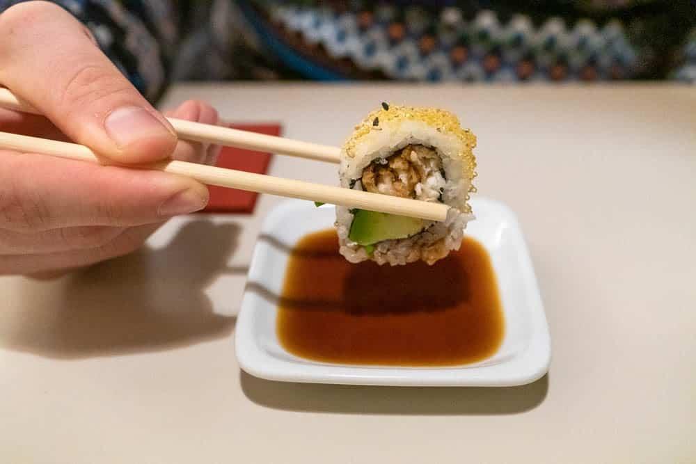 Sushi Restaurant Erfurt