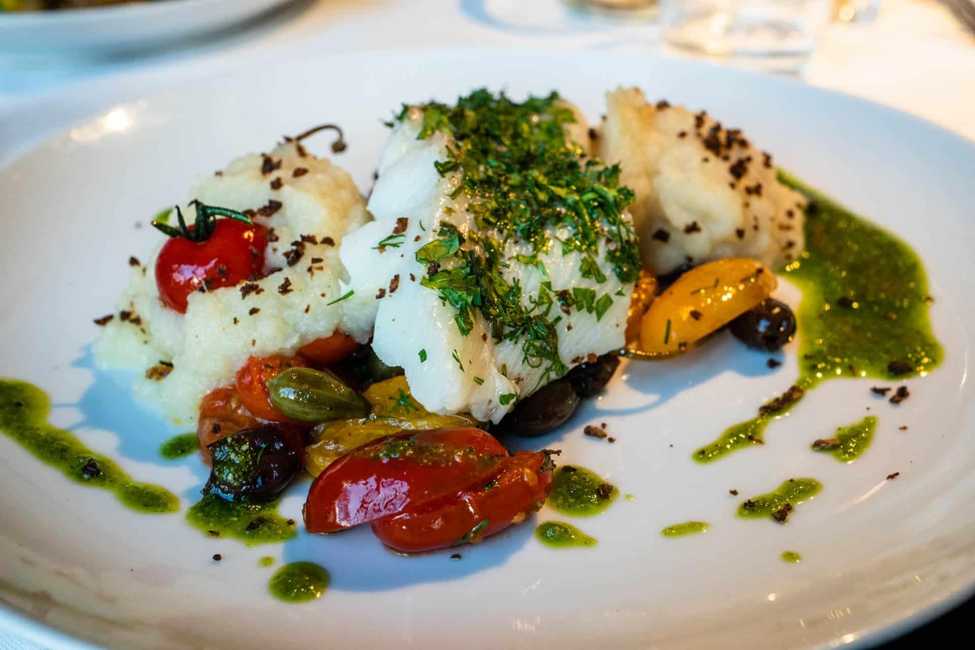 Fisch Restaurant Erfurt