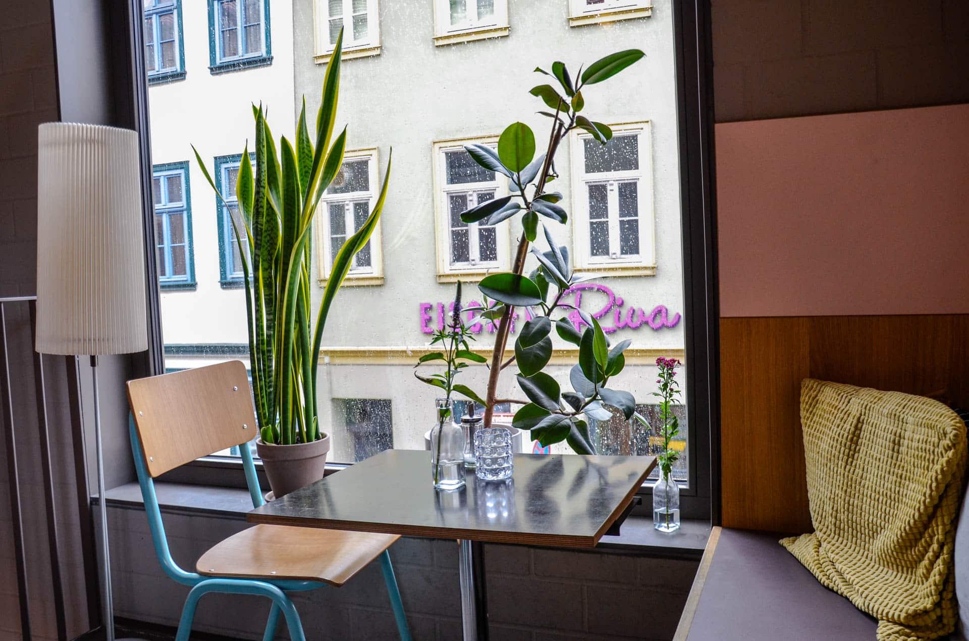 Café am Wenigemarkt Erfurt
