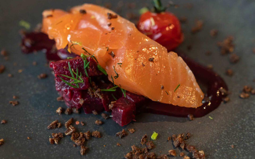 Die 6 besten Restaurants in Erfurt für besondere Gelegenheiten
