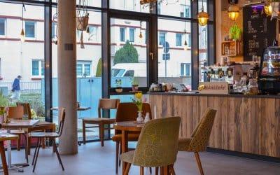 6 Cafés (mit WLAN) in Erfurt, die perfekt zum Arbeiten sind