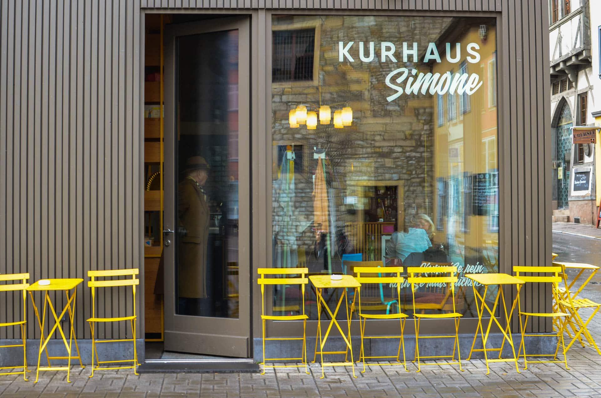 Kurhaus Simone Erfurt