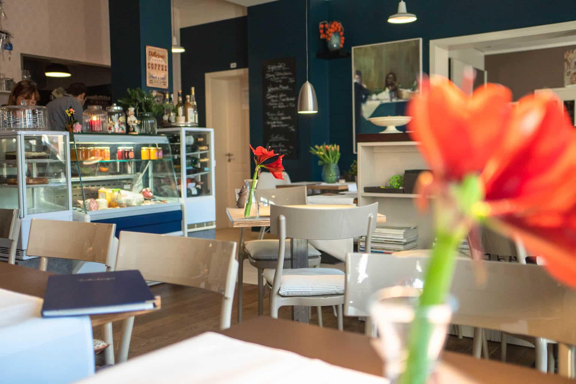 Restaurant Date Erfurt