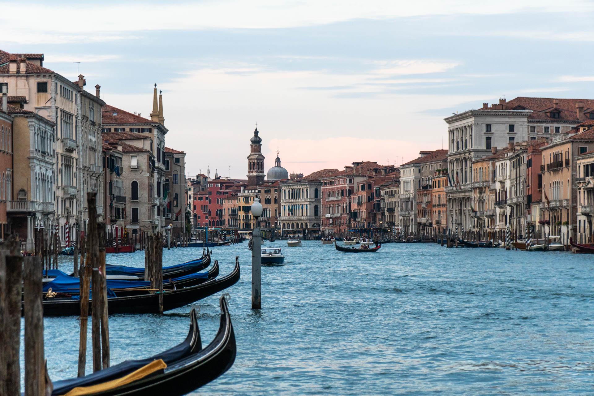 Vini di Arturo Venedig