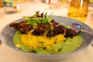 Gutes Restaurant Bad Sulza