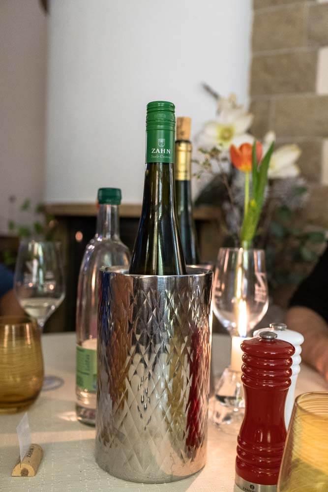 Wein aus Thüringen