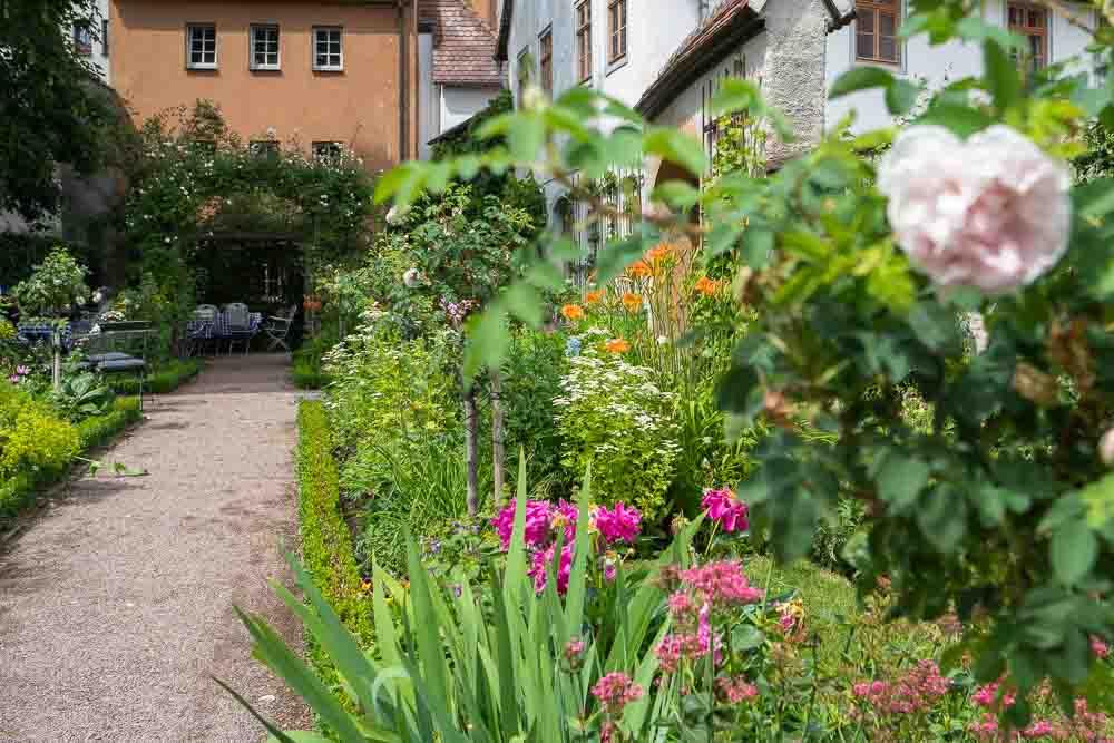 Kirms Krackow Haus Weimar