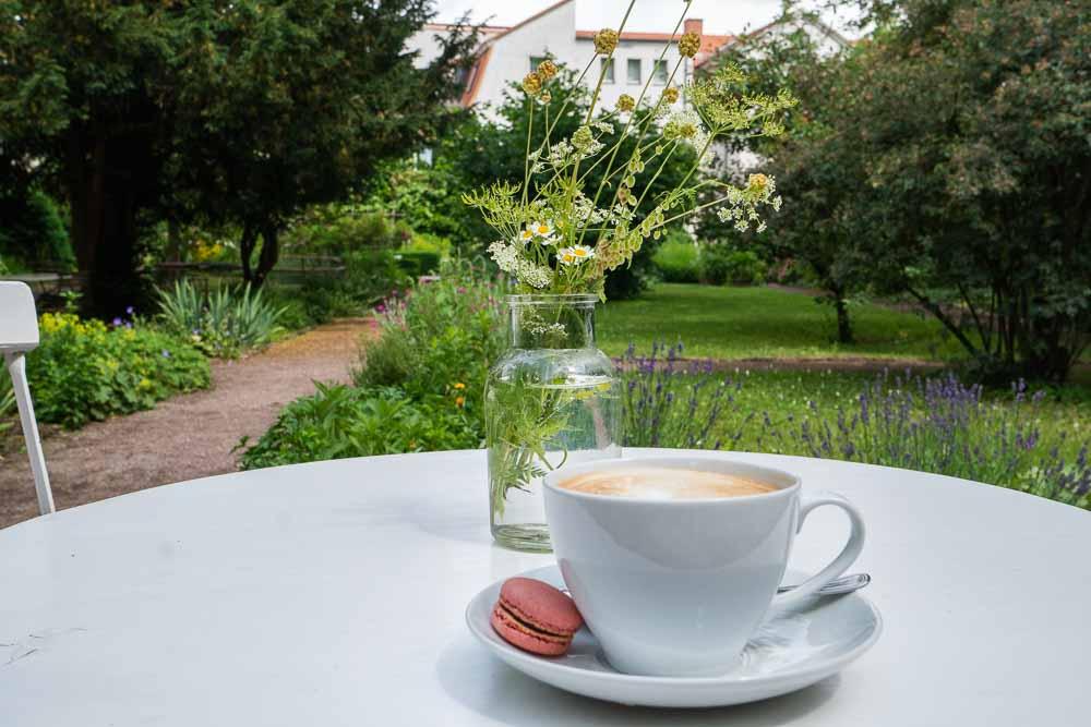 Café Caroline Weimar
