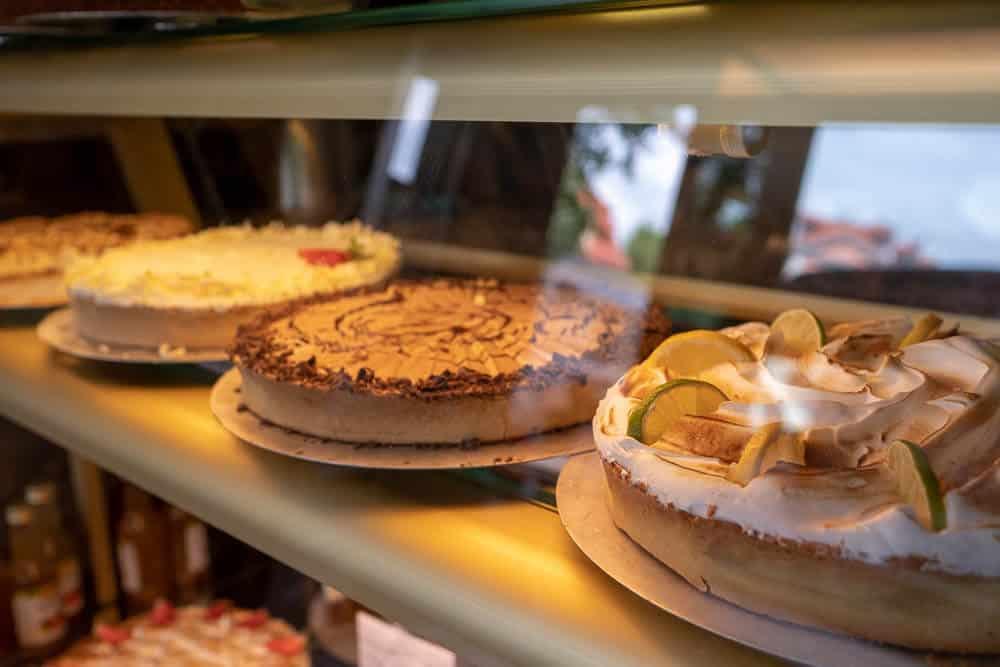 Kuchen Weimar