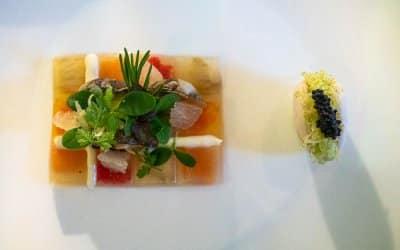 Mayer's Restaurant im Schloss Prielau, Zell am See – Ein Restaurant mit vielen guten Vorzeichen