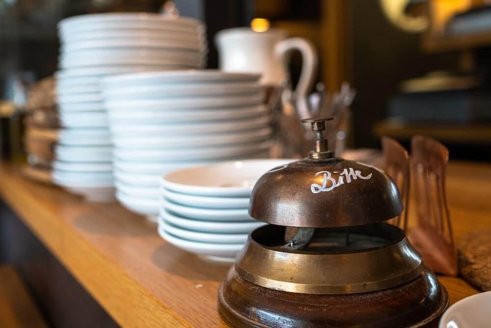 Fama Café Weimar