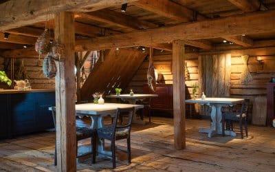 Fäviken Magasinet, Schweden – Letzte Saison im schwedischen Nirgendwo Teil 3