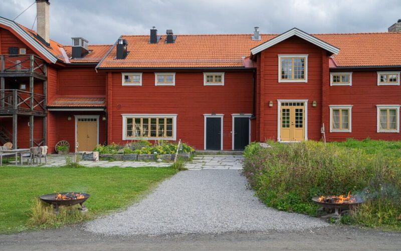 Fäviken Magasinet, Schweden – Letzte Saison im schwedischen Nirgendwo Teil 1
