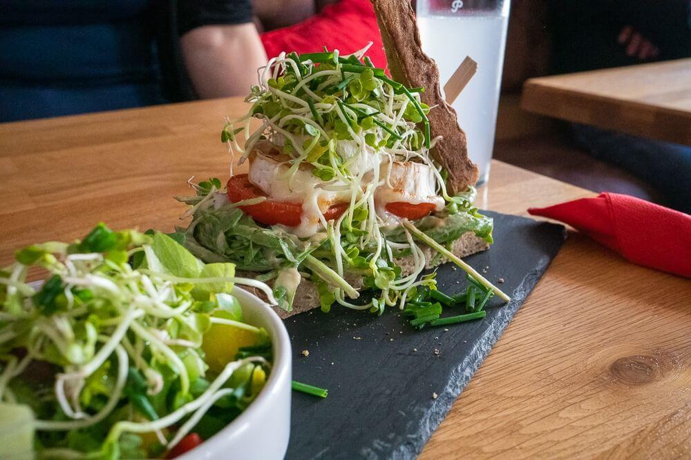 Sandwich Erfurt