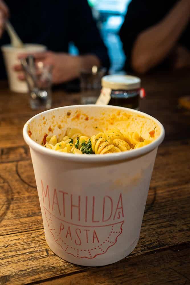 Mathildas Pasta Erfurt