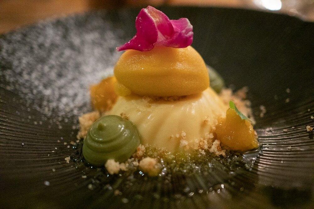 Maracuja Dessert