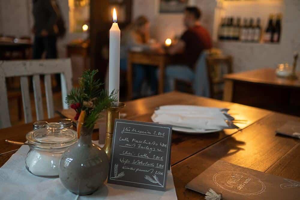 Café erfurt