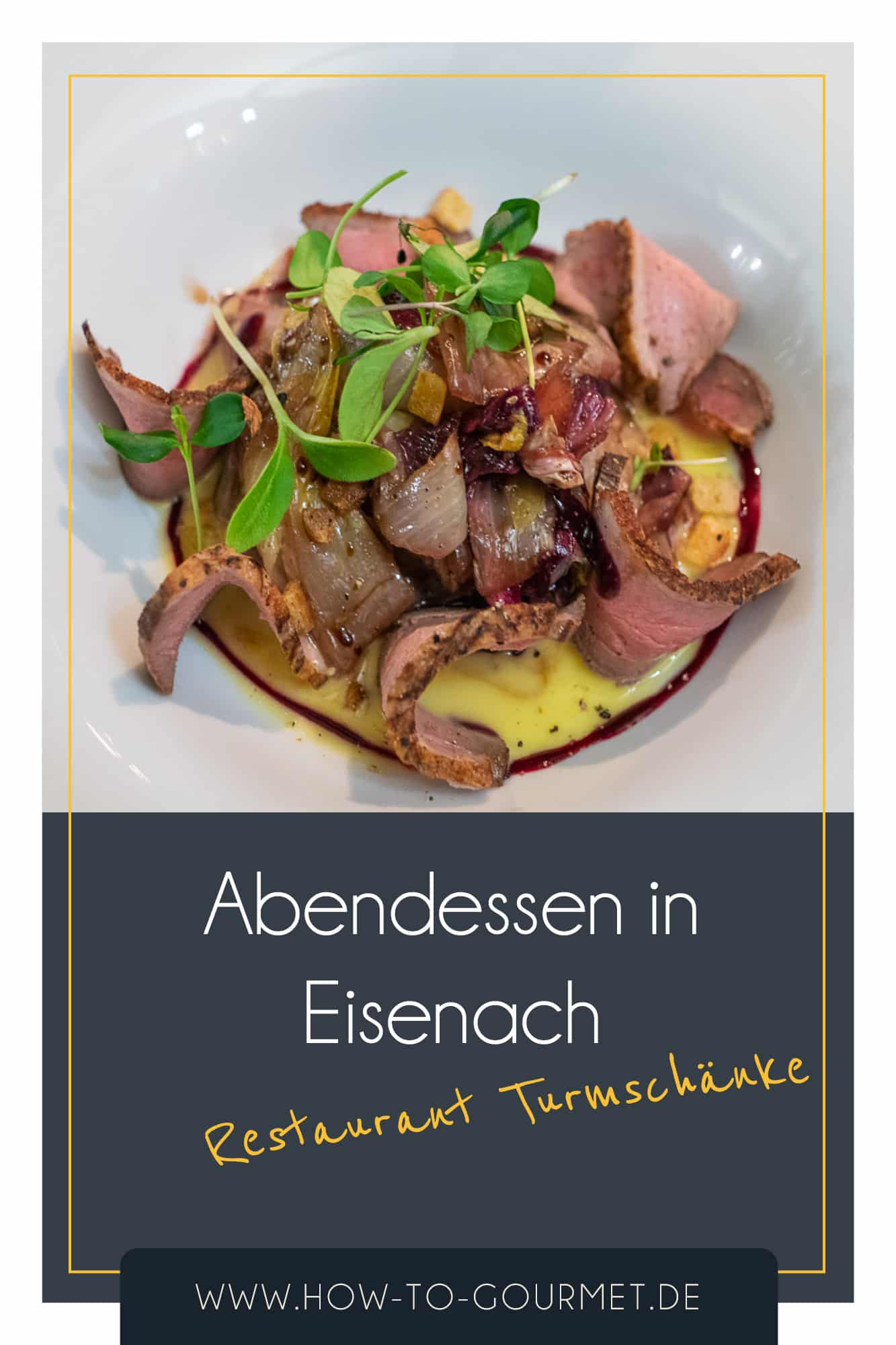 Eisenach Turmschänke