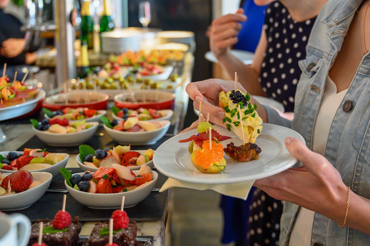 Catering für Hochzeit in Erfurt