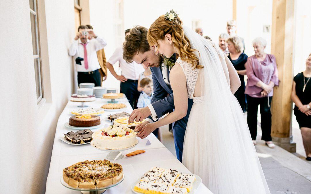 How to…kulinarisch heiraten in Erfurt und Weimar
