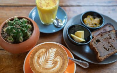 Hikkaduwa Food Guide – Unsere liebsten Cafés und Restaurants