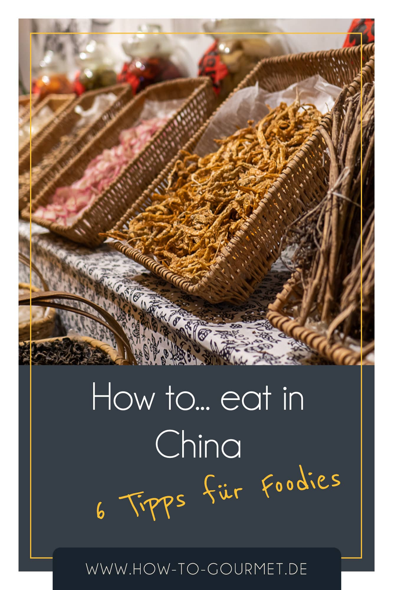 foodie tipps china