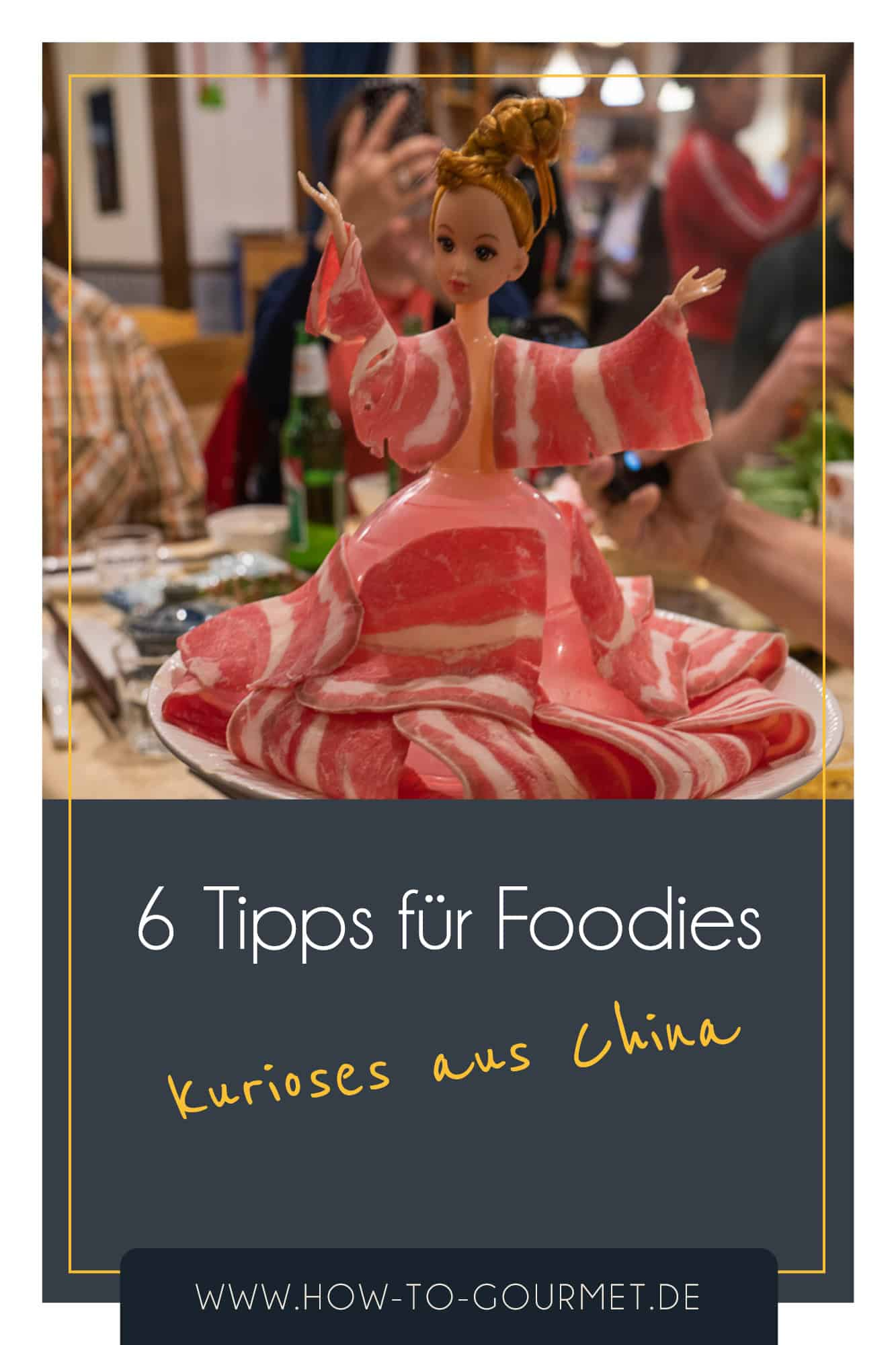kurioses aus China
