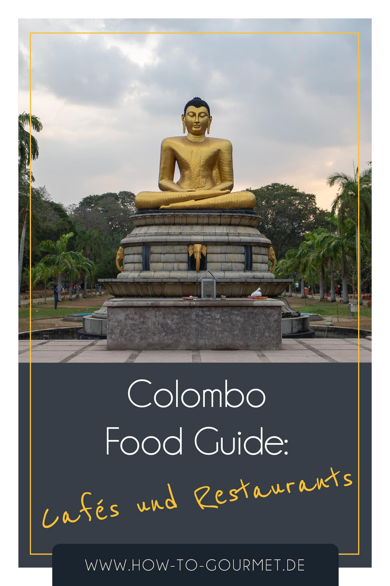 colombo food guide