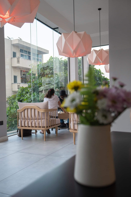 Kiku Café Colombo