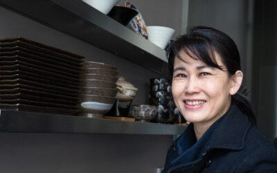 Interview: Thüringens erstes Ramen-Restaurant – JEN Ramen, Erfurt