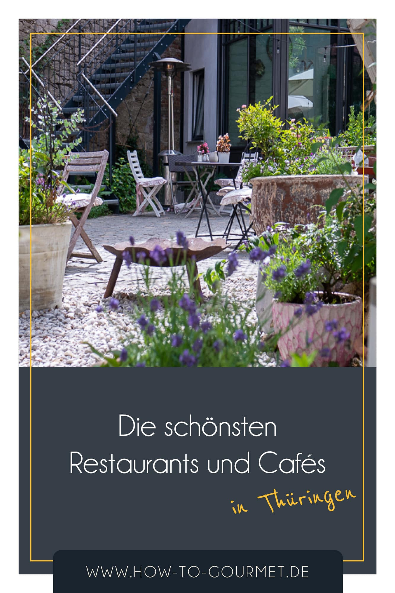 restaurants in thüringen