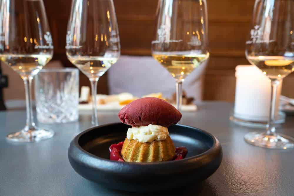 Dessert Marcello Fabbri