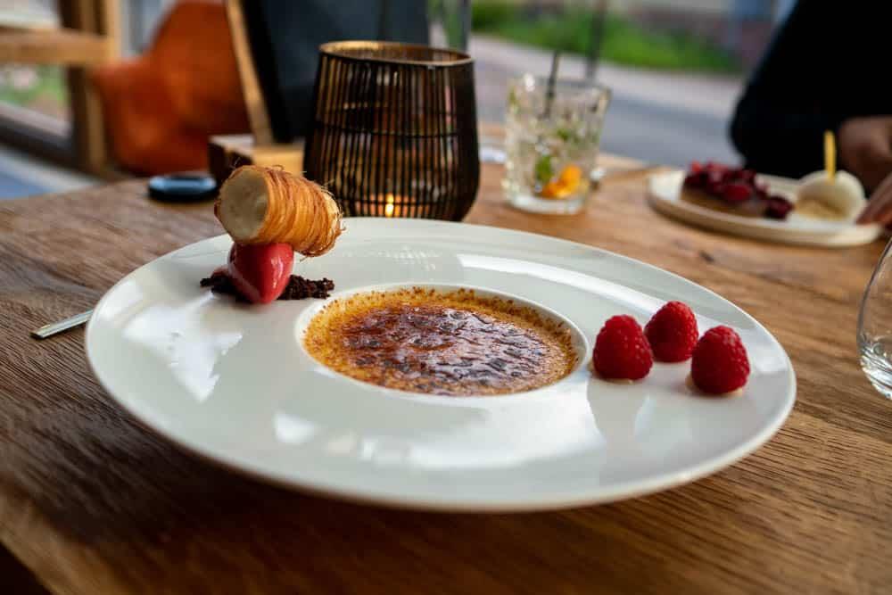 Vergissmeinnicht, Oberhof – Dieses Restaurant wirst du nicht so schnell vergessen