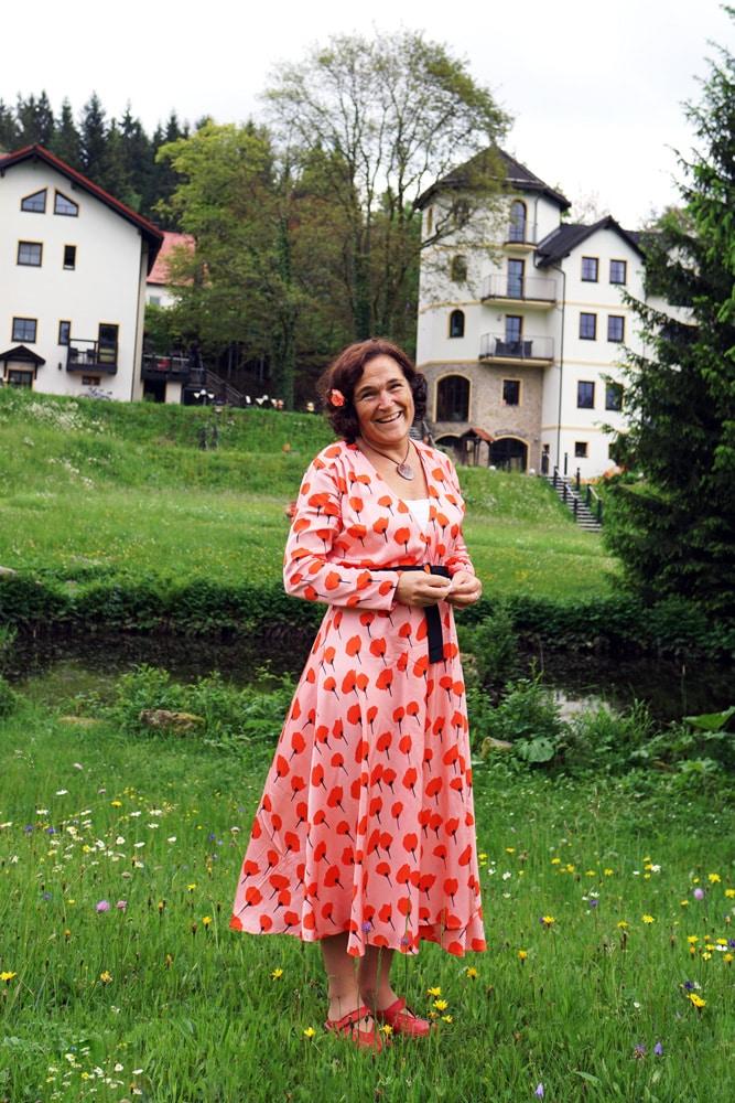 Tina Gastinger