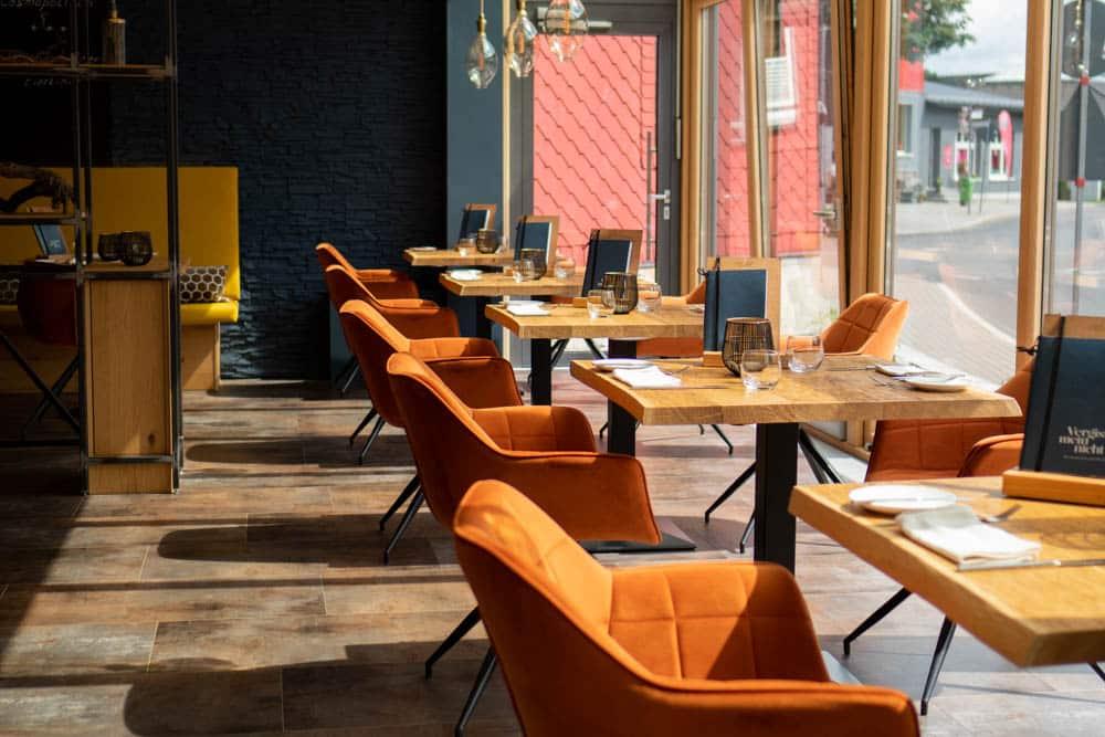 Restaurant Vergissmeinnicht Oberhof