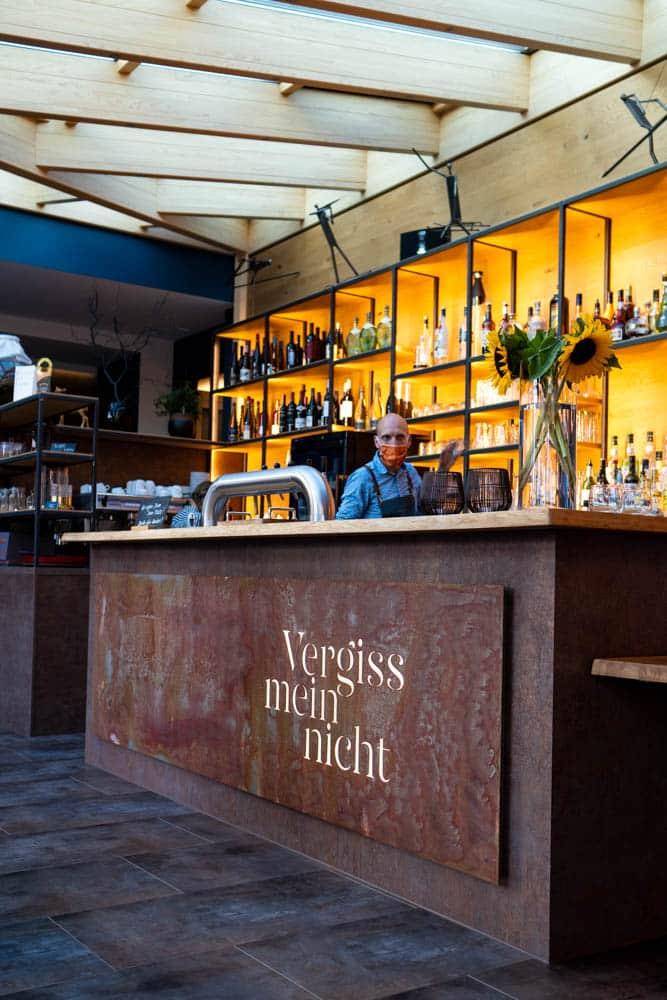 Bar in Oberhof Thüringen