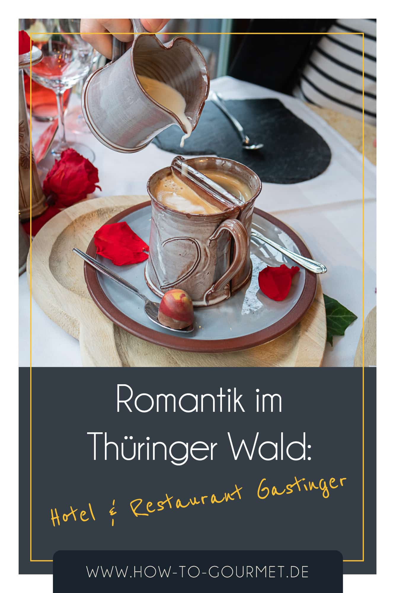 restaurant gastinger im thueringer wald