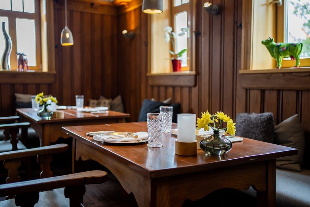 Restaurant BjörnsOx