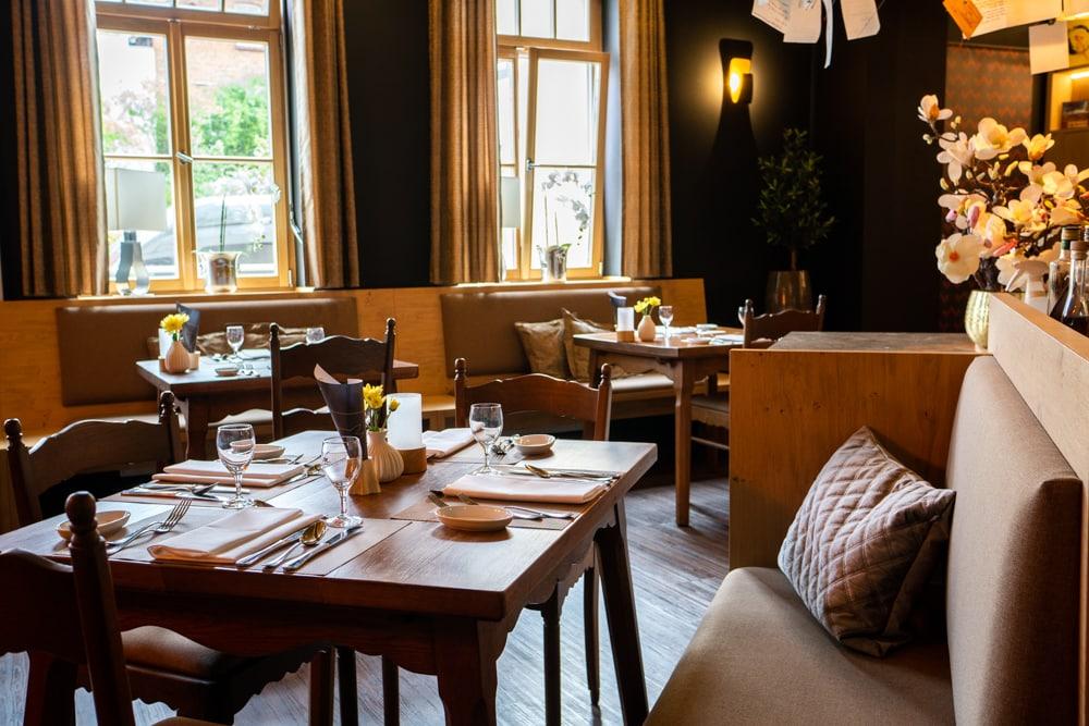 Restaurant WohnZimmer Dermbach