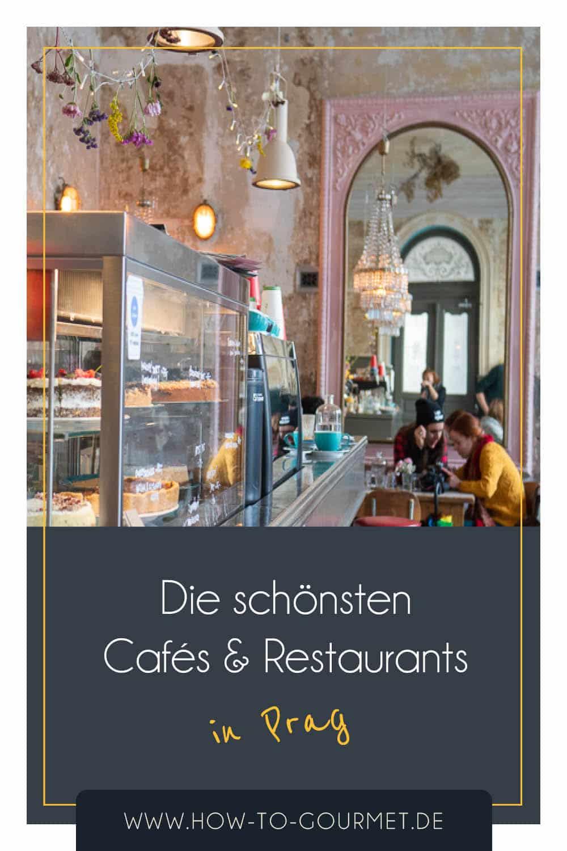 Restauranttipps für Prag