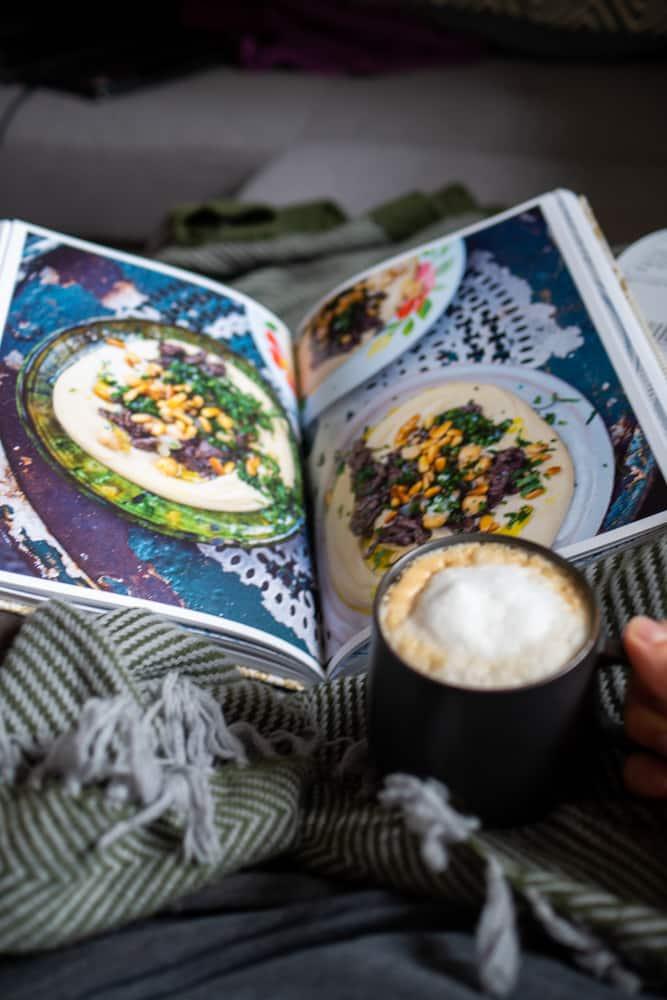 Jerusalem Kochbuch von Ottolenghi