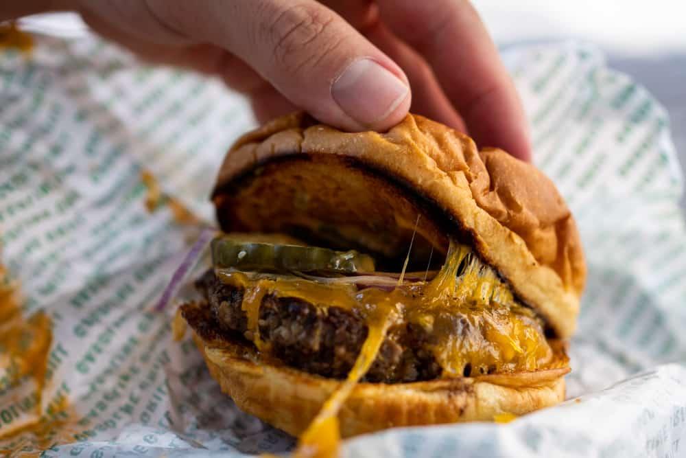Gasoline Burger, Kopenhagen – Willkommen im Fastfood-Himmel