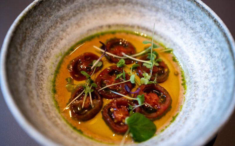 Ark, Kopenhagen – Vegan Fine Dining