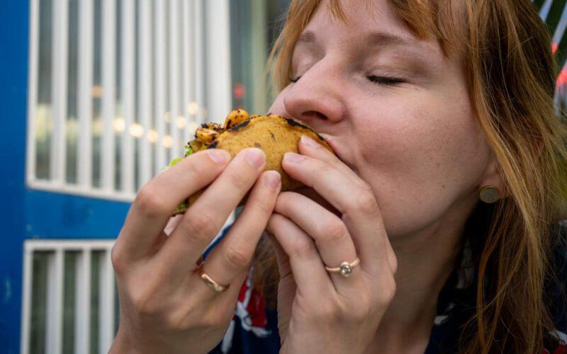 Hija de Sanchez, Kopenhagen – Aus Liebe zu Tacos