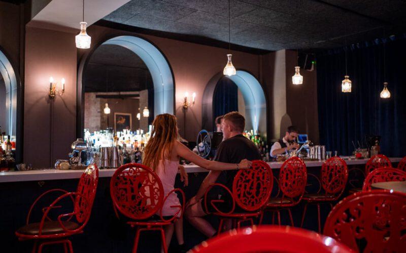 Curfew, Kopenhagen – Eine besondere Cocktail-Bar